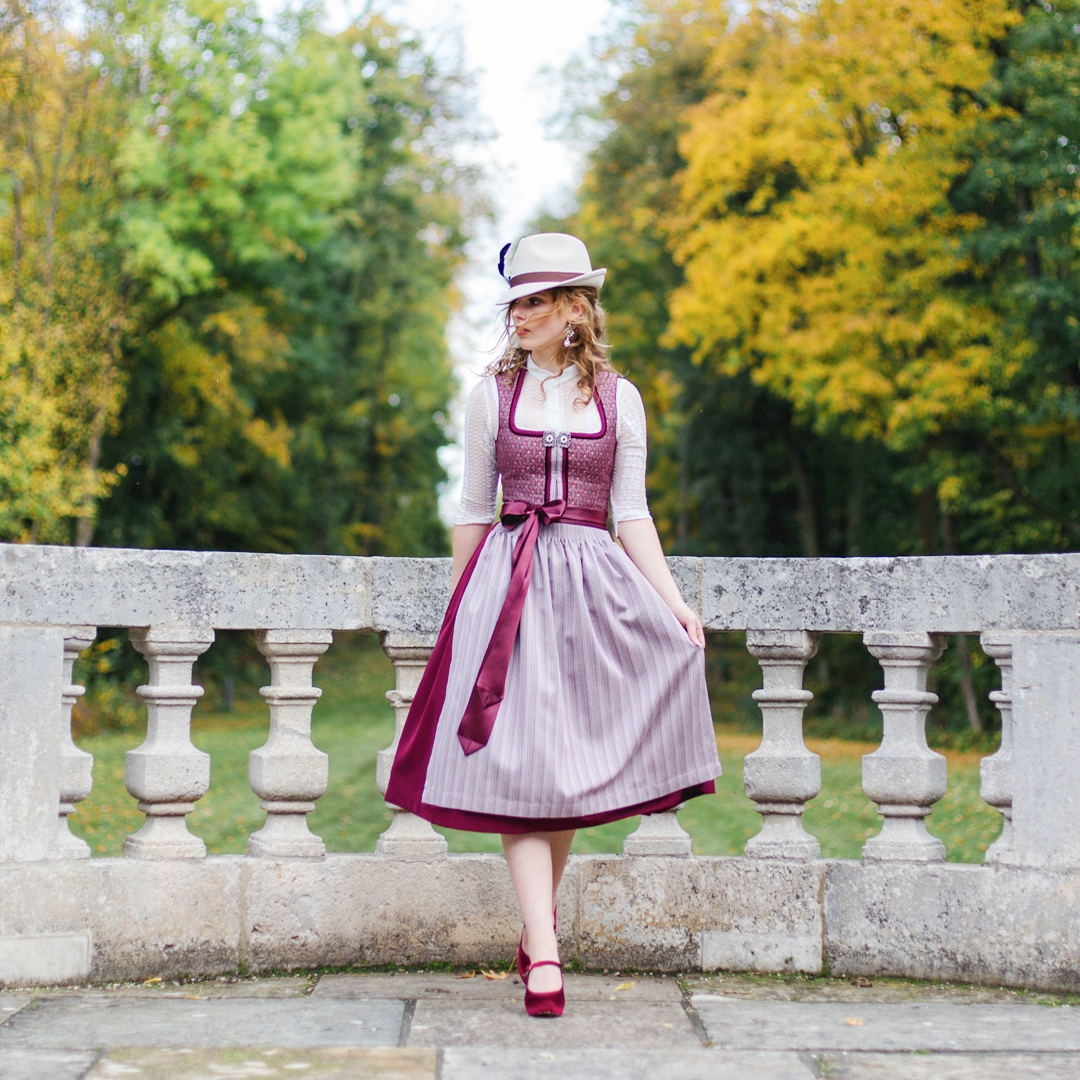 Tracht Herbst